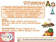 vitaminas lipossolúveis - Pesquisa Google