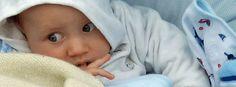 Einem Baby kann nichts vorgemacht werden