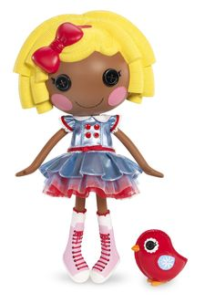 Lalaloopsy Dot Starlight Doll