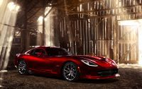 A Prius or... this Dodge SRT Viper! A choice already made before I ended this sentence
