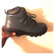detailed look 3cf3e 93435 Nike Shoes   Nike Acg Boots   Color  Blue   Size  10 Nike Acg