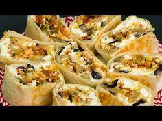 Retete culinare: mancaruri si deserturi, retete culinare traditionale Carne, Queso Fresco, Yummy Food, Tasty, Lunch Meal Prep, Tapenade, Spanakopita, Burritos, Relleno