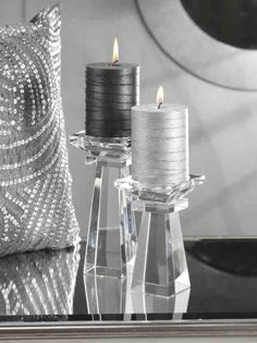 Candle holders <3<3