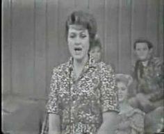 Patsy Cline - Blue Moon Of Kentucky (+playlist)