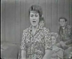 Patsy Cline - Blue Moon Of Kentucky