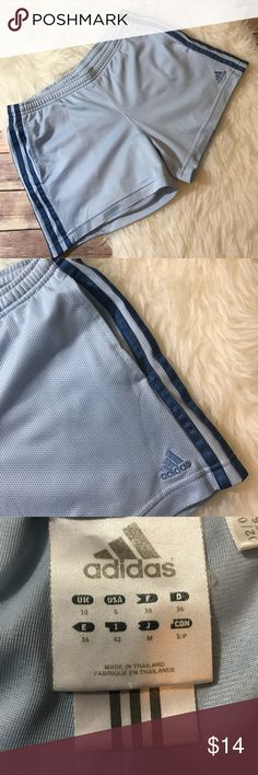 💠ADIDAS💠 Pre❤️'d in good condition💕..with side pockets Adidas Shorts