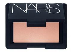 NARS Blush - matte pale peach  best blush ever