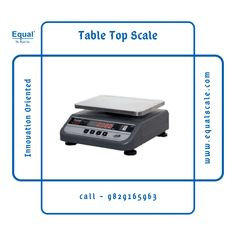 Experience the quality with Table Top Weighing scale Order - 9829165963 Kitchen Weighing Scale, Digital Weighing Scale, Aluminium Ladder, Folding Beds, Amazon Buy, Design Crafts, Equality, Table, Top