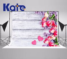 Find More Background Information about Kate Valentine'S Day Photography Backdrops Pink Flowers Love Wood Photo Background For Girls Backdrop,High Quality backdrop stand,China background poster Suppliers, Cheap backgrounds christmas from Art photography Background on Aliexpress.com