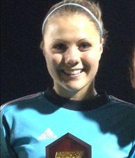 "Congratulations to this week's ViewMySport.com ""Athlete of The Week"" - Kari Davidson - Soccer (Goalie) - Class of 2014 - Ponte Vedra High School (FL) .... GREAT JOB KARI!    http://www.viewmysport.com/ViewAthleteProfile.aspx?profileId=4884"