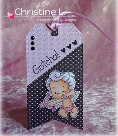 CC Designs Cupids 2