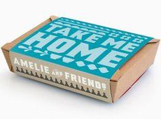 Amelie Friends