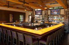 La Quinta Cliffhouse Grill and Bar