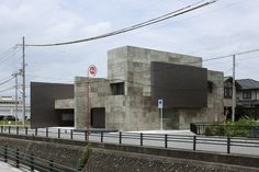 HOUSE OF SILENCE by FORM / Koichi Kimura Architects as Architects
