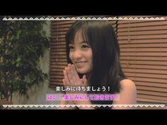 ロートリセ×橋本環奈 メイキングムービー | ロート製薬: 商品情報サイト