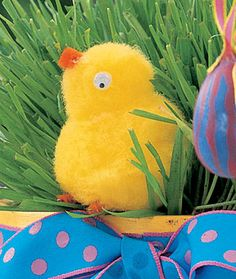Easy Easter Crafts at WomansDay.com– Find More Easter Crafts Ideas - Woman's Day