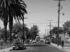 A Los Angeles Primer: Watts Watts Los Angeles, Clive James, Thomas Pynchon, 50 Years Ago, Columns, Make Me Smile, The Neighbourhood, Street View, Watch