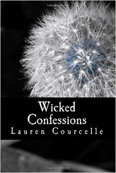 The fifth book in the Persephone Smith series by Lauren Courcelle.  This one is narrated with a twist - instead of the protagonist narrating, everyone who knows her tells the story this time.  Sophomore year.  The first YA book of the series.