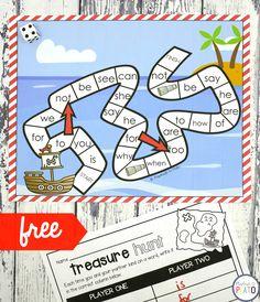 Free-Sight-Word-Game-1.jpg 2,514×2,919 pixels