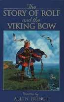 The Story of Rolf and the Viking Bow $15.95 USD. Rolf, son of Hiarandi the Unlucky, is a character who exemplifies the effect of Christ's teachings upon the Icelandic people during their heroic age. The book is set in Iceland in the days when Christianity has come to the island though the old customs still linger.