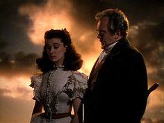 Scarlett O'Hara (Vivien Leigh) by quicheisinsane, via Flickr