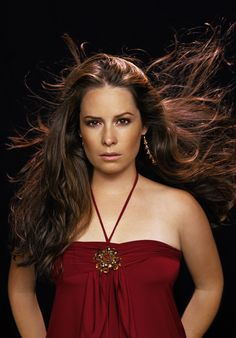 """Holly Marie Combs, Piper Halliwell from """"Charmed"""". Holly currently portrays Ella Montgomery on """"Pretty Little Liars"""""""