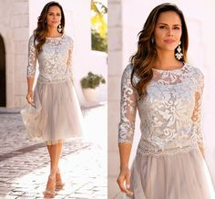 I found some amazing stuff, open it to learn more! Don't wait:http://m.dhgate.com/product/2017-newest-short-mother-of-the-bride-dresses/389308661.html