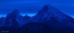 Watzmann (2713 m)