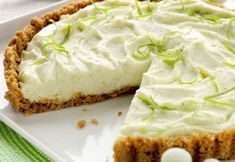 Lime, White Chocolate and Mascarpone Torte Recipe No Bake Desserts, Delicious Desserts, Yummy Food, Raw Food Recipes, Dessert Recipes, Cooking Recipes, Apple Pie Ingredients, Torte Recipe, Mousse