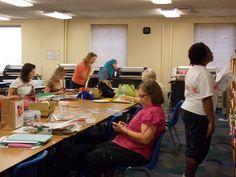 Wichita Public Schools - Parent Teacher Resources Center Overview
