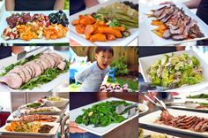Nom Nom Paleo Podcast Episode 6: Party On! Top Tips and Tricks for being a gracious guest at a non-Paleo party. by Michelle Tam http://nomnomp…
