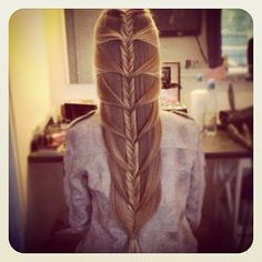 Wonderful Celtic braids! Images and Video Tutorials! | The HairCut Web!