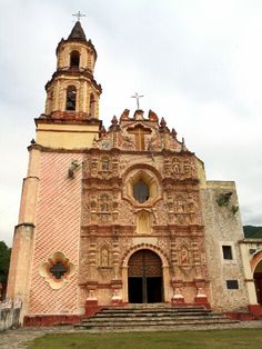 Tancoyol, Our Lady of the Light