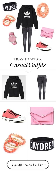 """""""Casual """" by ericacanning on Polyvore"""