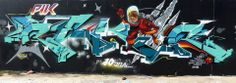 Hardrekor.. . #graffiti #streetart