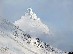 Olivia Mount Tierra del Fuego Antartida e Islas del Sur Argentina