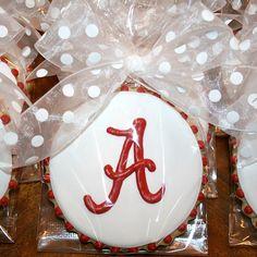Alabama Cookies | Flickr - Photo Sharing!