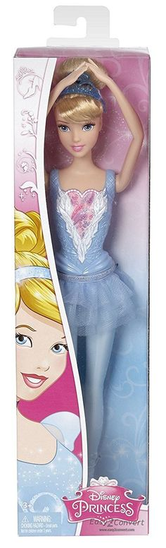 Disney Princess B... Now available on MAZDeal.com http://maz-deal.myshopify.com/products/disney-princess-ballerina-princess-cinderella-doll?utm_campaign=social_autopilot&utm_source=pin&utm_medium=pin