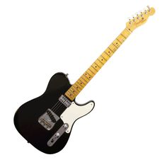 """This Custom Shop Limited Edition Relic Telecaster features a beautiful lightweight alder body and Quartersawn maple neck, with a large """"C"""" profile for comfort a"""