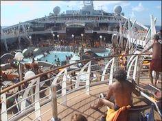Webcam bateau de croisière