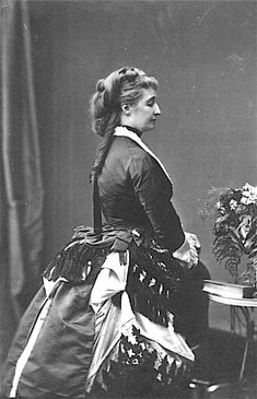 empress eugenie | Keywords: 1872, Empress Eugenie, Empress, Bonaparte family, French ...