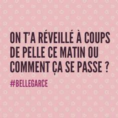 Phrase de jour Bonjour #BelleGarce French Words, French Quotes, Some Quotes, Words Quotes, Arwen, Happy Quotes, Funny Quotes, Some Sentences, Phrase Book