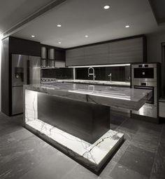 44 Amazing Modern Kitchen Design Ideas You Will Love