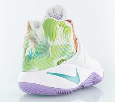 super popular 566ff 37869 Nike Kyrie 2 Easter dropping Friday 4 Nike Kyrie, Men s Shoes, Kicks, Friday