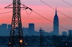 New York Electricity Rates Move Higher