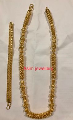 Mens Gold Jewelry, Gold Jewelry Simple, Baby Jewelry, Gold Jewellery, Jewelry Design Earrings, Chain Jewelry, Marriage Jewellery, Gold Chain Design, Gold Chains For Men