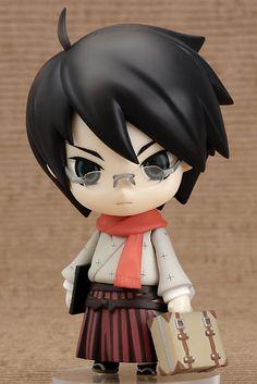Nendoroid Nozomu Itoshiki