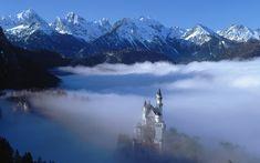 alps-mountain-range 알프스 산맥