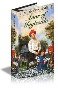 (06) Anne of Ingleside