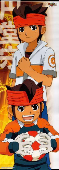 Photos Of Inazuma Eleven Characters . Cute Anime Boy, Anime Guys, Jack Swagger, Trunks And Mai, Otaku, Avengers Wallpaper, Inazuma Eleven Go, Fanarts Anime, Digimon